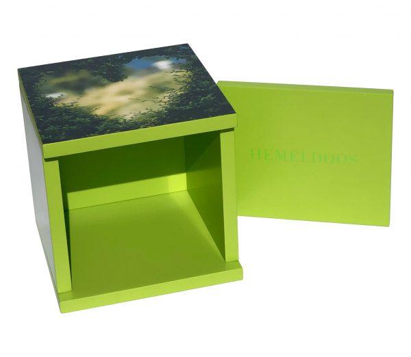 groene Hemeldoos
