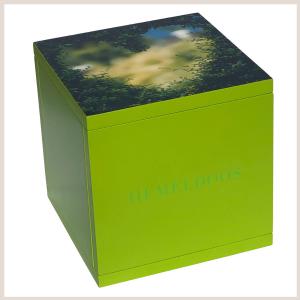 Hemeldoos webshop groen