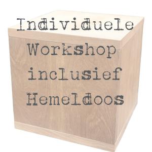 workshop + Hemeldoos