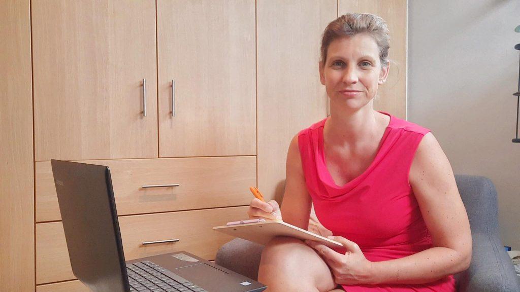 online begeleiding na miskraam