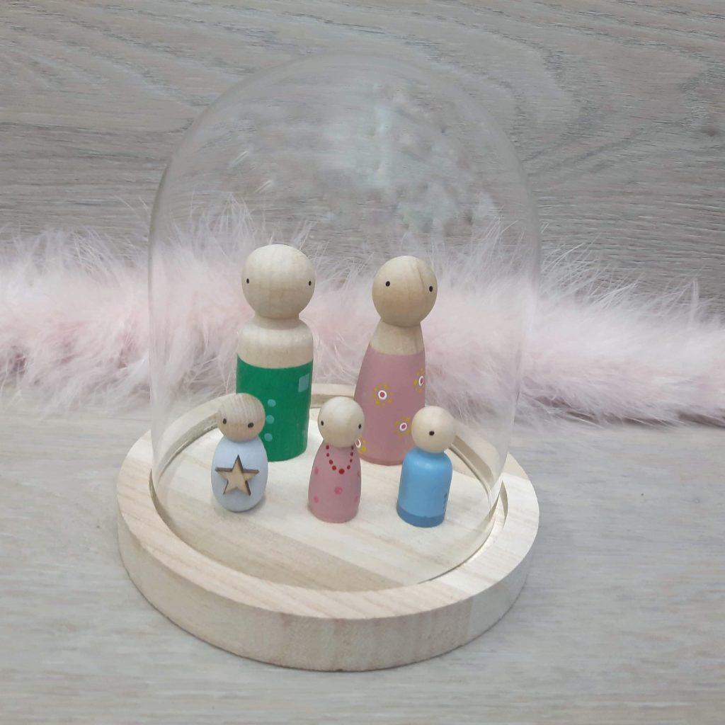 Familieopstellingen Rouwtherapie